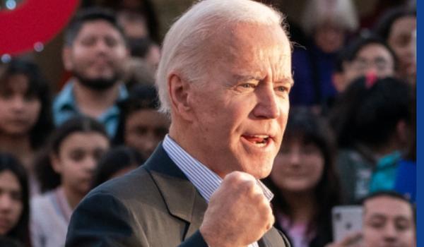 Com segurança reforçada, Joe Biden toma posse como presidente dos EUA em evento virtual