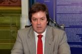 José Trindade assume a presidência da Conder, informa o Governo