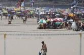 Ladrão é preso ao tentar vender celular roubado em praia ao próprio dono