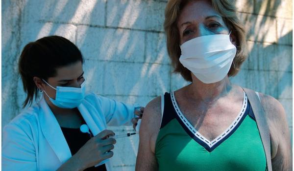 Governo divulga lista com 27 categorias que terão prioridade para vacinação da Covid-19; confira