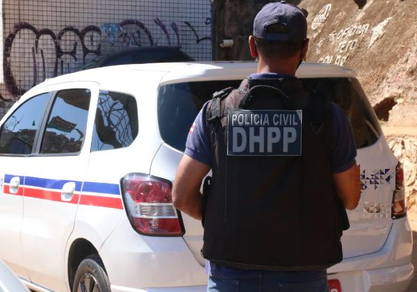Equipes do DHPP localizam terceiro envolvido em mortes na praia de Jaguaribe