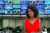 Telões do Jornal Hoje exibem cena de sexo e  internet não perdoa; assista