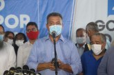 Bahia está preparada para vacinar 5,08 milhões de pessoas até maio