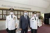 Coronel Paulo Coutinho toma posse e é o novo comandante-geral da PMBA