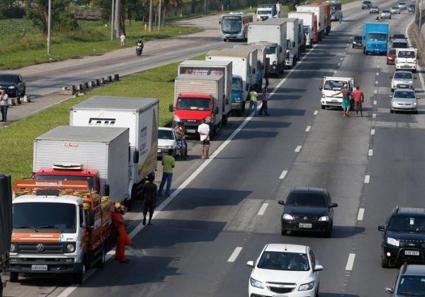 Bahia não deve aderir ao chamado de greve dos caminhoneiros para fevereiro