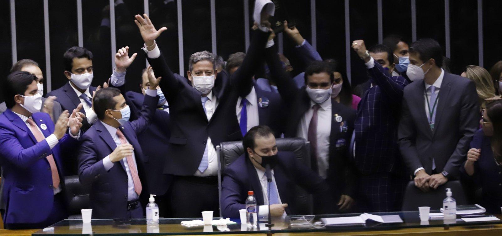 Oposição promete ir ao STF contra primeiro ato de Lira na presidência da Câmara