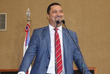 Deputado estadual Osni Cardoso é indicado para líder do PT na Alba