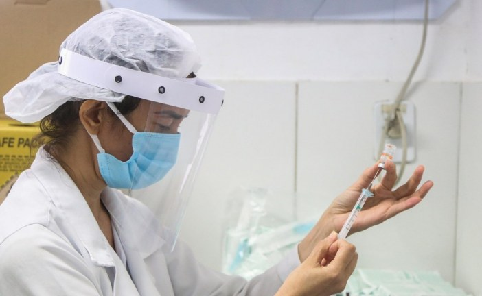 Campanha nacional de vacinação contra gripe começa em abril