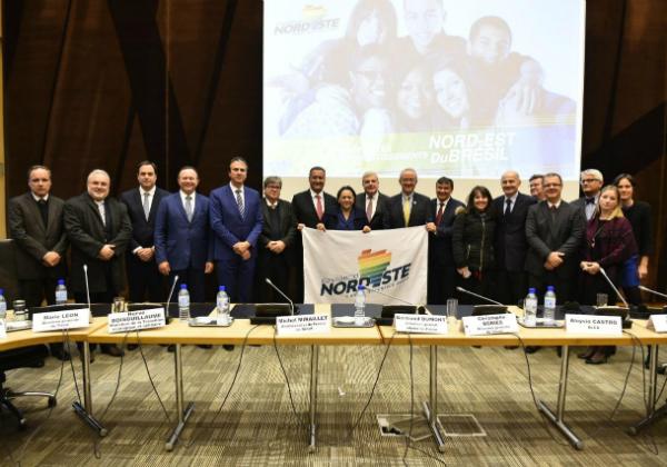 Consórcio do Nordeste critica Bolsonaro por ação no STF contra restrições