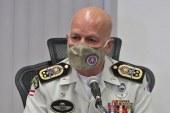 Comandante avalia como 'necessária' ação que resultou em morte de soldado: 'Colocou equipes em risco'