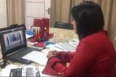 Prefeita Moema Gramacho passa a sofrer ameaças após seguir decreto do governo do estado que prorroga medidas mais restritivas