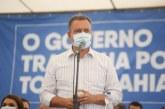 Medidas restritivas por 20 dias seria o ideal, defende Rui Costa