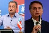 Governador diz que Bolsonaro age como 'líder de uma seita'