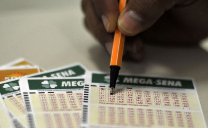 Mega-Sena sorteia R$ 22 milhões neste sábado