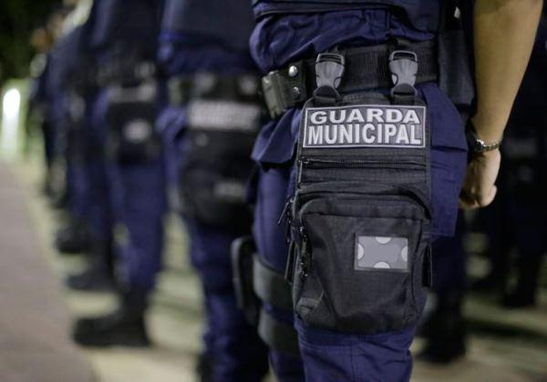 STF derruba exigência de porte de armas para guardas municipais