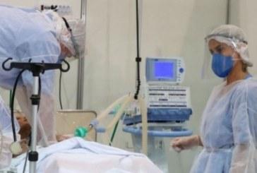Bahia registra 4.492 novos casos de coronavírus e mais 97 óbitos pela doença