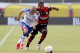 Com gol de Samuel, Vitória vence o Bahia após tabu de quatro anos no Barradão