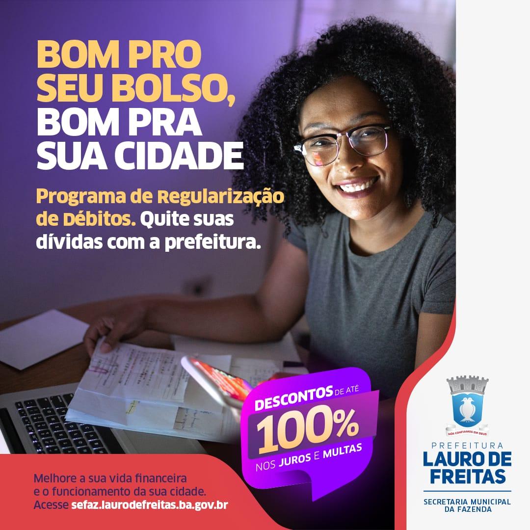 SEFAZ disponibiliza oportunidades de parcelar débitos fiscais e descontos de até 100% sobre juros e multas