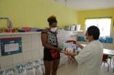 Kit alimentação volta a ser distribuído em Lauro de Freitas na segunda-feira (19)
