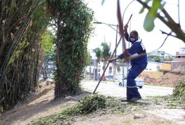 SESP intensifica ações de prevenção a alagamentos e combate ao mosquito da dengue