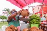 Feira livre leva produtos fresquinhos da agricultura familiar para a mesa da população em Lauro de Freitas