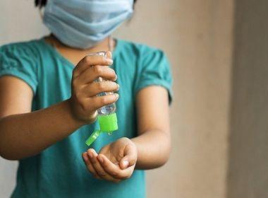 Covid-19: Taxa de ocupação de enfermarias para crianças chega a 87% na Bahia