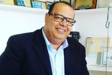 Cairu: Secretário de turismo, Júlio Oliveira, morre de Covid-19
