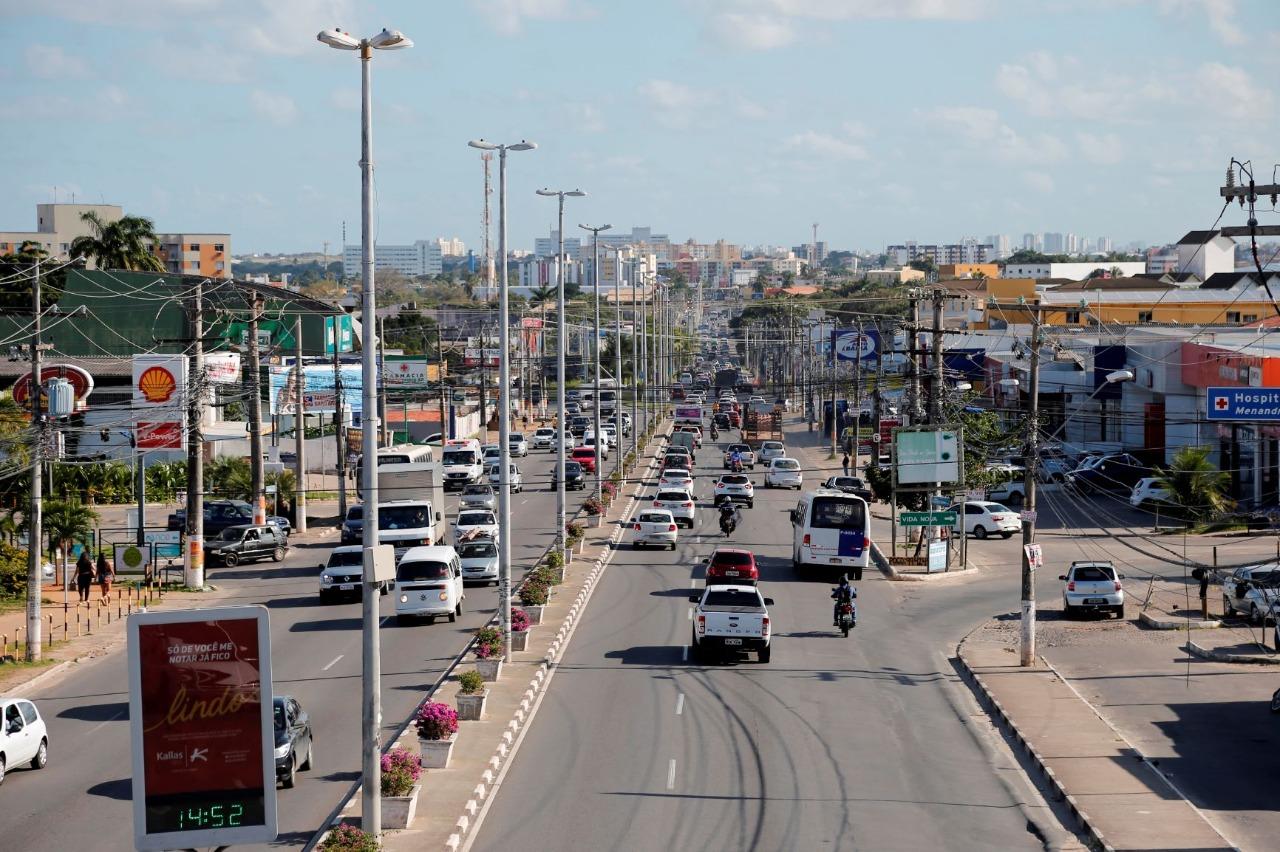 Lauro de Freitas ocupa 1ª posição no ranking de empregos formais gerados na Bahia, diz Caged