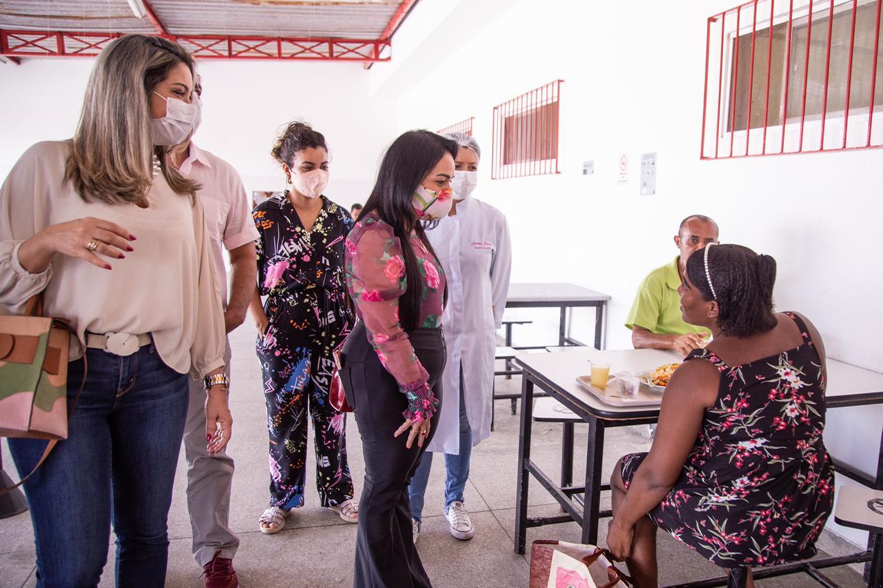 Referência em segurança alimentar, equipamentos de Lauro servem de modelo outros municípios