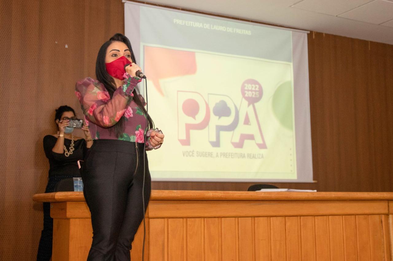 Sefaz realiza encontro com gestores municipais para elaboração do PPA 2022-2025