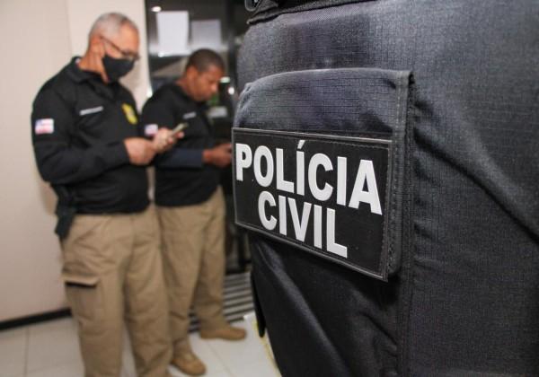 Faroeste: sexto suspeito da execução de autor de denúncia é preso