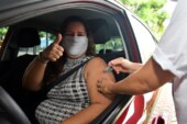 Brasil supera marca de 100 milhões de pessoas vacinadas com a 1ª dose