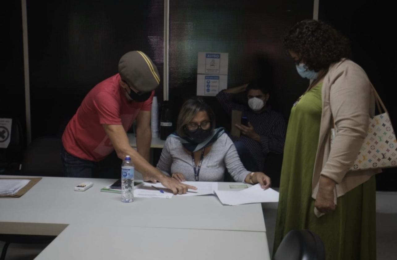 Sociedade civil elege nova gestão do Conselho de Comunicação Social da Bahia