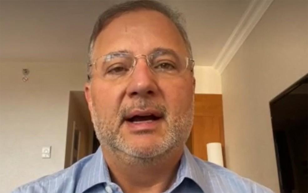 Vilas-Boas anuncia chegada de mais 600 mil doses de vacina contra covid-19 nesta semana