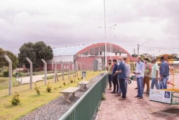 Conder transfere para Lauro de Freitas administração dos reservatórios da macrodrenagem do Rio Ipitanga