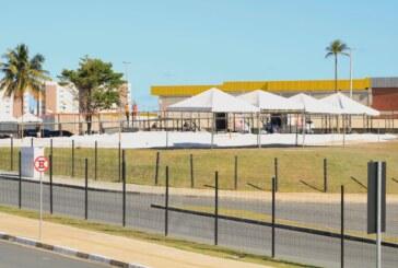 Segunda etapa nacional do Circuito BRB de Beach Tennis será aberta nesta quinta (12) em Lauro de Freitas