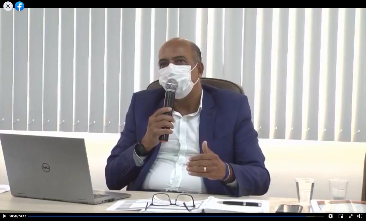 Lauro de Freitas prorroga prazo de descontos do PRD