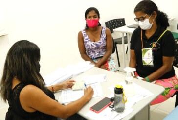 """Em parceria com a Prefeitura, projeto """"Cadê Você PcD? """" realizou serviços de saúde e sociais para seu público-alvo"""