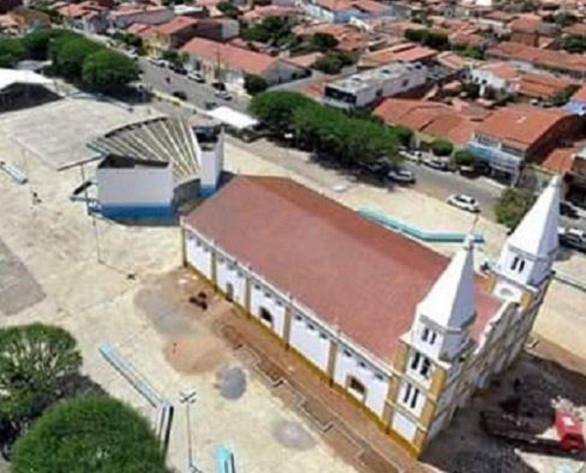 Laboratório sismográfico registra novo tremor de terra no interior da Bahia; moradores não se queixaram do abalo