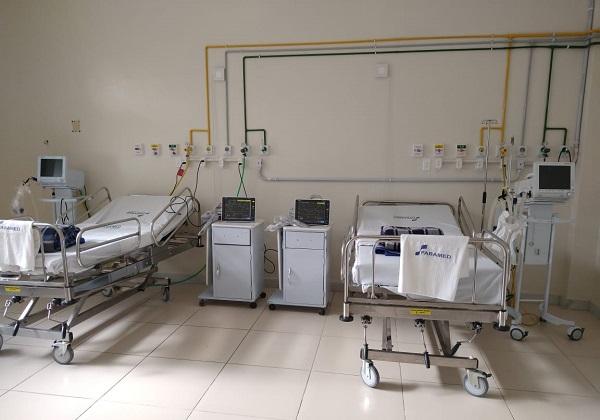 Bahia registra 386 novos casos e mais 5 mortes nas últimas 24h. Taxa de ocupação de leitos de UTI é de 26%