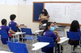 Aulas 100% presenciais são retomadas na rede estadual de ensino de toda a Bahia