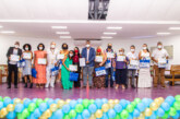 Diversidade artística marca posse do Conselho Municipal de Política Cultural de Lauro de Freitas