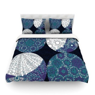 duvet cover (moons)