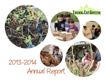 FINAL ThinkandEatGreen Annual Report FINAL_Dec2_WebVersion