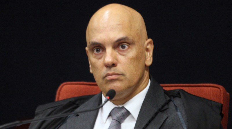 Alexandre de Moraes é quarto ministro do STF diagnosticado com Covid-19