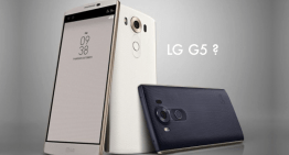 G5 Release Date: LG's Next Generation Flagship Smartphone Strongly Expected to be Revealed on February 21