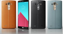 LG G4 Specification: 5.5-Inch IPS LCD Display, 16-MP Primary Camera, 3000 mAh Battery & More
