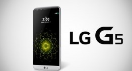 LG Mobile Specification and Price: LG G5 with a 5.3-inch IPS LCD Display and a Modular Design at $586.16