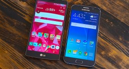 LG G4 Display vs Galaxy S6 Display: Which is the best one?