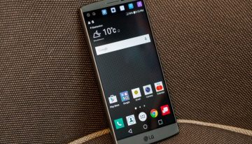 LG Phone Features: 3 of the Most Amazing Options of the new LG V20
